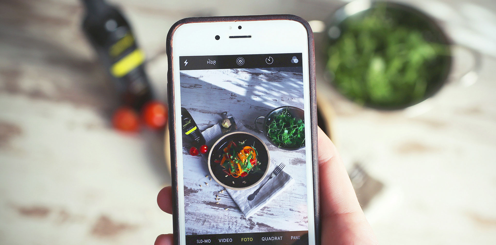Adverteren met Instagram Stories